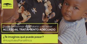 Día mundial contra la malaria
