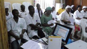 Hospital Saint Rosaire de Mbalmayo