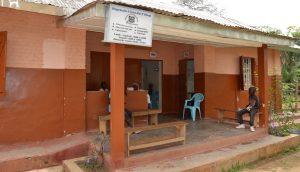 Centro de Salud Cristo Rey, Obout