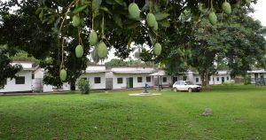 Centro de Salud de Bikop