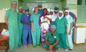 Hospital General de Adama