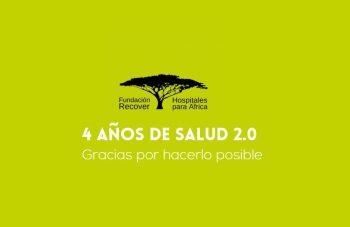 4 años de Salud 2.0