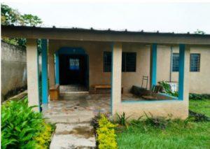 Recuperando la salud en Costa de Marfil