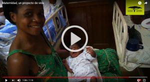 Maternidad, un proyecto de vida