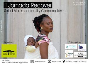 II Jornada Recover | Salud Materno-Infantil y Cooperación