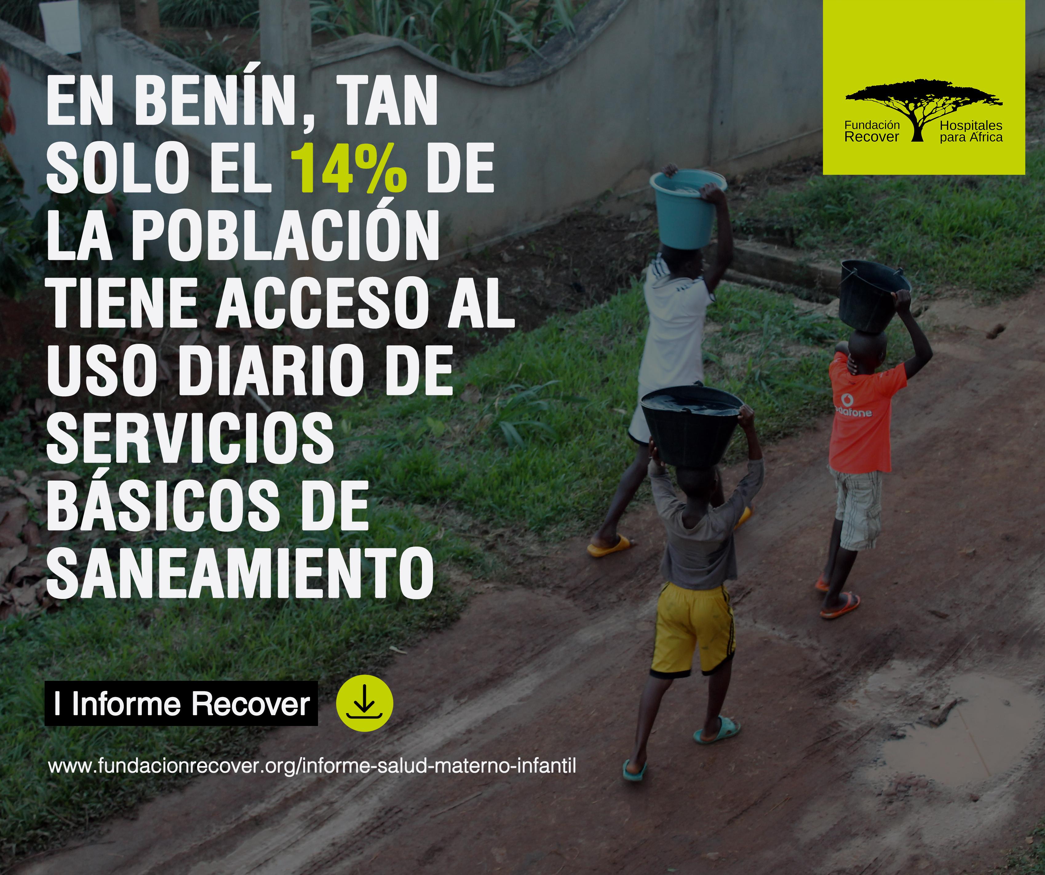 Frases Informe Recover Agua Y Saneamiento Facebook