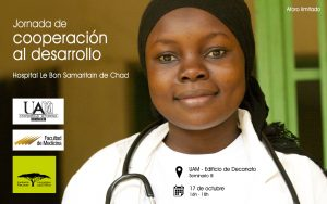 Jornada de Cooperación Sanitaria con la UAM y F. Recover