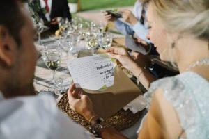 ¡Celebra tu boda de forma solidaria!