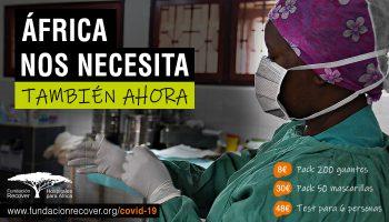Campaña coronavirus – diversos medios