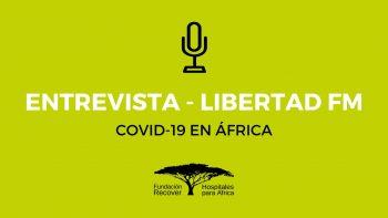 "Entrevista en ""Enfermedades raras"" de Libertad FM"