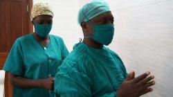 Diseñar una formación online en higiene hospitalaria