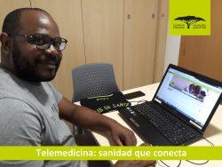 Colaborar en telemedicina: anestesiología y psiquiatría