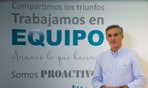 APR Salud afianza su colaboración con nuestros proyectos