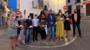Premios Blas Infante: Casares Solidario (2021)