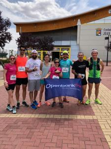 Equipo Openbank