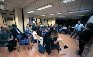 I Encuentro de socios y amigos de Recover
